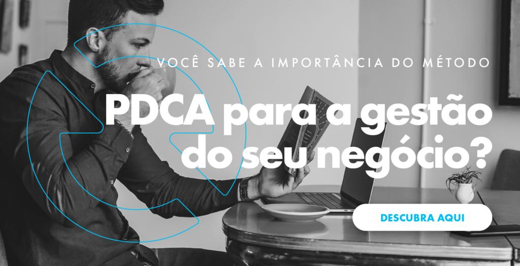 Método PDCA para a gestão do seu negócio